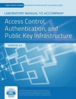 Access Control, Authentication & Publ Key Infrast Lab Manual