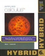 Applied Calculus, Hybrid