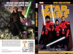 Star Wars Legends Epic Collection: Legacy Vol. 1
