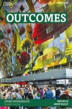OUTCOMES BRE UPPER INT SB & CLASS DVD W/O ACCESS CODE