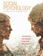 Social Psychology & Launchpad for Greenberg's Social Psychology (Six Month Access)