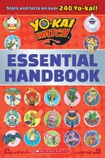 Essential Handbook (Yo-Kai Watch)