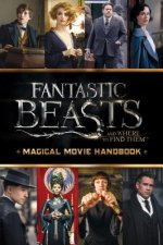 Fantastic Beasts and Where to Find Them: Movie Handbook