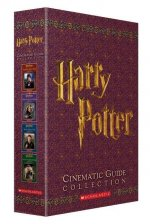 Harry Potter: Cinematic Guide: Boxed Set