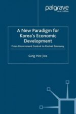 A New Paradigm for Korea's Economic Development