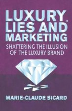 Luxury, Lies and Marketing