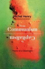 From Communism to Capitalism: Theory of a Catastrophe