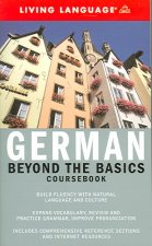 German: Beyond the Basics