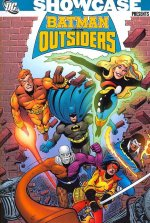 Batman and the Outsiders: Volume 1