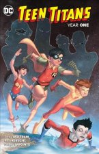 Teen Titans: Year One (New Edition)