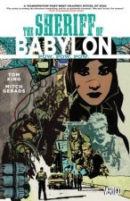 The Sheriff of Babylon Vol. 2
