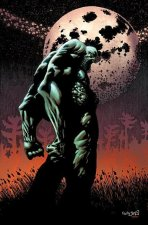 Swamp Thing: The Dead Don't Sleep