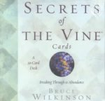 Secrets of the Vine Cards