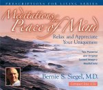 Meditations for Peace of Mind