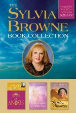 The Sylvia Browne Book Collection: Boxed Set Includes Sylvia Browne's Book of Angels, If You Could See What I See, and Secrets & Mysteries of the Worl