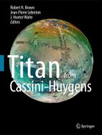 Titan from Cassini-Huygens [With DVD ROM]