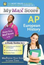 AP European History: Maximize Your Score in Less Time