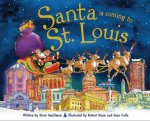 Santa Is Coming to St. Louis