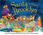 Santa Is Coming to Brooklyn