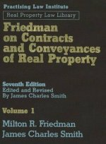 Friedman on Contracts (3 Vols)