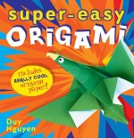 Super-Easy Origami [With Origami Paper]