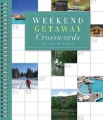 Weekend Getaway Crosswords