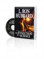 Dianetics: The Evolution of a Science [With Paperback Book]