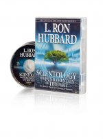 Scientology: The Fundamentals of Thought [With Paperback Book]
