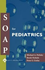 Soap for Pediatrics