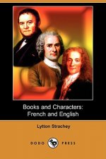 Books and Characters: French and English (Dodo Press)