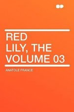 Red Lily, the Volume 03