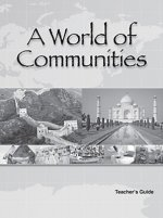 World of Communities: Teachers