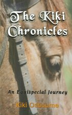 The Kiki Chronicles: An Equispecial Journey