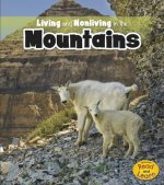 Living and Nonliving in the Mountains