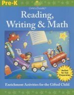 Gifted & Talented: Reading, Writing & Math, Grade Pre-K