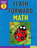 Flash Forward Math, Grade 1