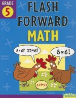 Flash Forward Math, Grade 5