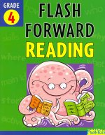 Flash Forward Reading, Grade 4