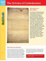 The Articles of Confederation, Grades 5-6