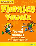 Phonics Vowels: Vowel Sounds You Need to Know to Be a Successful Reader
