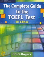 The Complete Guide to the TOEFL Test: Ibt Edition