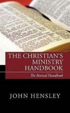 The Christian's Ministry Handbook