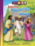 Amazing Miracles of Jesus