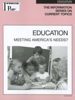 Education: Meeting America's Needs