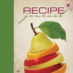 Fruit Recipe Journal