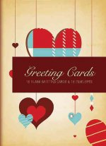 Greeting Cards - Hearts