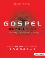 Gospel Revolution - Student Member Book