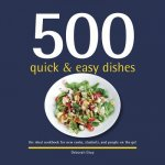 500 Quick & Easy Dishes