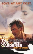 The Constant Gardener. Movie Tie-in