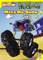 Max's Big Show [With Jumbo Poster]